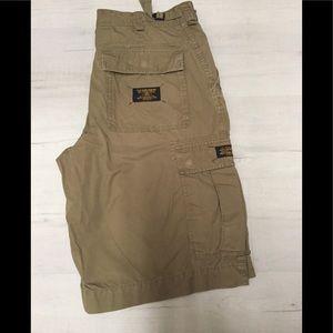 Men's Polo Jeans Company Cargo Shorts